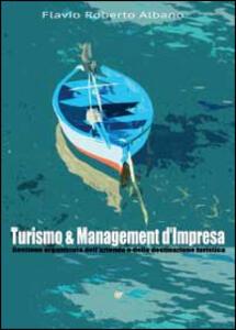 Turismo & management d'impresa