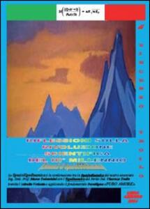 Riflessioni sulla rivoluzione scientifica del III millennio - Vincenzo Troilo - copertina