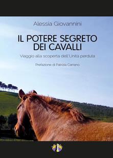 Winniearcher.com Il potere segreto dei cavalli. Viaggio alla scoperta dell'unità perduta Image