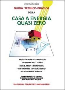 Amatigota.it Guida tecnico-pratica della casa a energia quasi zero Image