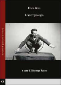 L' antropologia