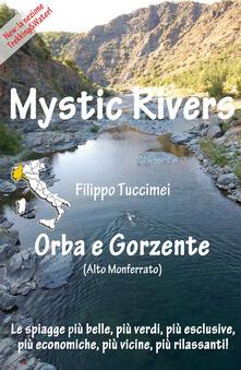 Parcoarenas.it Mystic Rivers. Orba e Gorzente Image