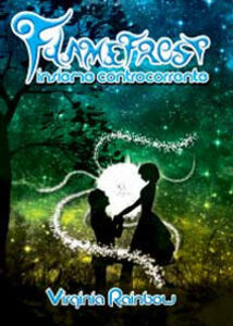 Libro Flamefrost. Insieme controcorrente Virginia Rainbow