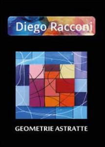 Geometrie astratte - Diego A. Racconi - copertina