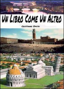 Un libro come un altro - Cristiano Smith - copertina