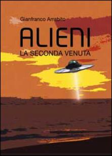 Alieni. La seconda venuta.pdf