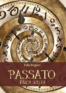 Librisulladiversita.it Passato. Unica scelta Image
