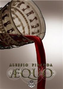 Aequo - Alessio Piredda - ebook