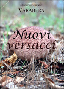 Nuovi versacci - Eleutero F. Vatabera - copertina