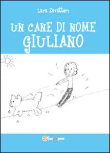 Un cane di nome Giuliano
