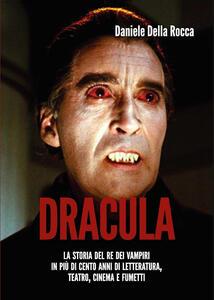 Dracula - Daniele Della Rocca - copertina