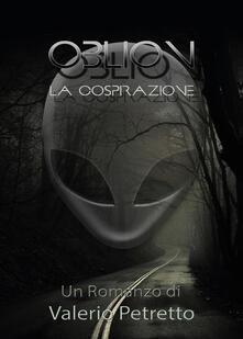 Steamcon.it Oblion. La cospirazione Image