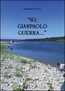 Promoartpalermo.it Io, Gianpaolo Guerra... Image