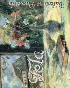 Tela - Valentina Ducceschi - copertina