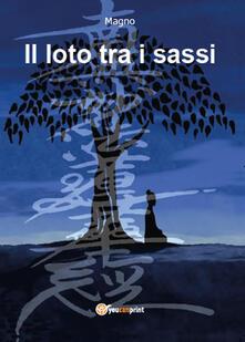 Nicocaradonna.it Il loto tra i sassi e uno zaino di vita Image