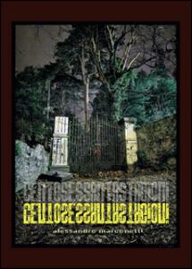 Centosessantastagioni - Alessandro Marconetti - copertina