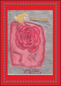 I miei sogni - Letizia Rillo - copertina