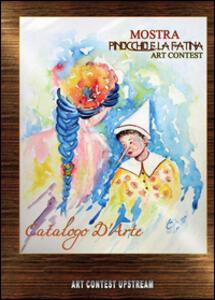 Mostra. Pinocchio e la Fatina - Alessandro Costanza - copertina