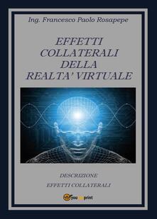 Ristorantezintonio.it Effetti collaterali della realtà virtuale Image