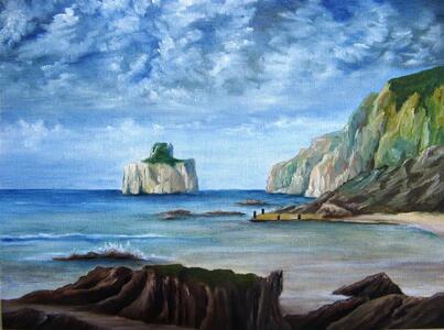 L' isola di mia madre - Alberto Pestelli - ebook