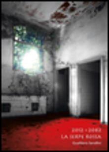 Winniearcher.com 2012-2082 la serpe rossa Image