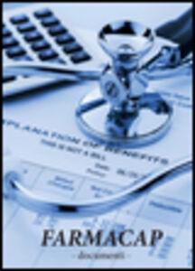 Farmacap. Documenti