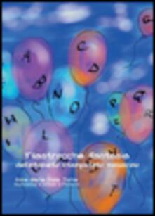 Secchiarapita.it Filastrocche fantasia dell'alfabeto stampatello maiuscolo. Ediz. illustrata Image