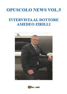 Opuscolo news. Vol. 5