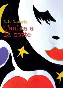 L' anima e la notte - Dale Zaccaria - copertina