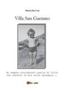 Villa San Gaetano