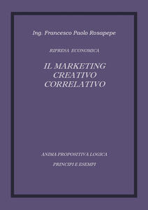 Il marketing creativo correlativo