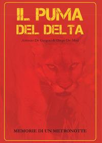 Il Il puma del delta - De Mori Diego De Gregori Antonio - wuz.it