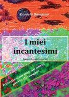Winniearcher.com I miei incantesimi Image
