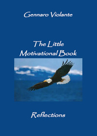 The little motivational book
