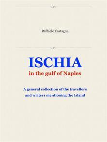 Ischia in the gulf of Naples