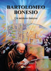 Bartolomeo Bonesio