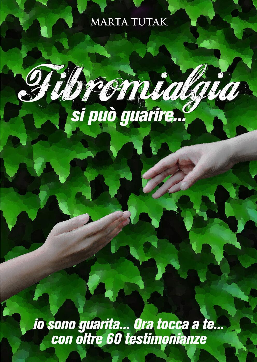 Fibromialgia si può guarire...