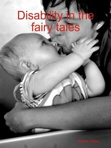 Disability in fairy tales