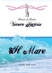 Il mare. Venere Lavinia