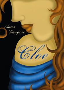 Cloe - Anna Giorgini - copertina