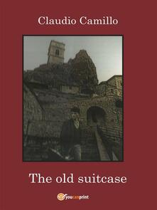 Theold suitcase. A journey in the past and the present in Pietracupa's community