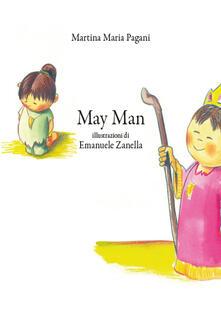 May Man. Ediz. illustrata.pdf