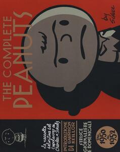The complete Peanuts. Vol. 1: Dal 1950 al 1952.