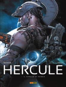 Il sangue di Nemea. Hercule. Vol. 1.pdf