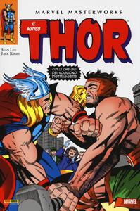 Il mitico Thor. Vol. 3