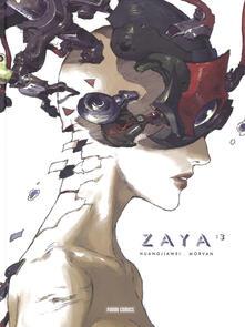 Letterarioprimopiano.it Zaya. Vol. 3 Image