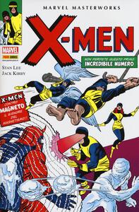 X-Men. Vol. 1