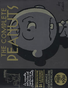 The complete Peanuts. Vol. 20: Dal 1989 al 1990.
