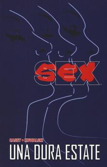 Radiosenisenews.it Sex. Una dura estate Image