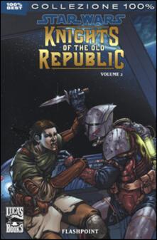 Star Wars. Knights of the Old Republic. Vol. 2: Flashpoint..pdf